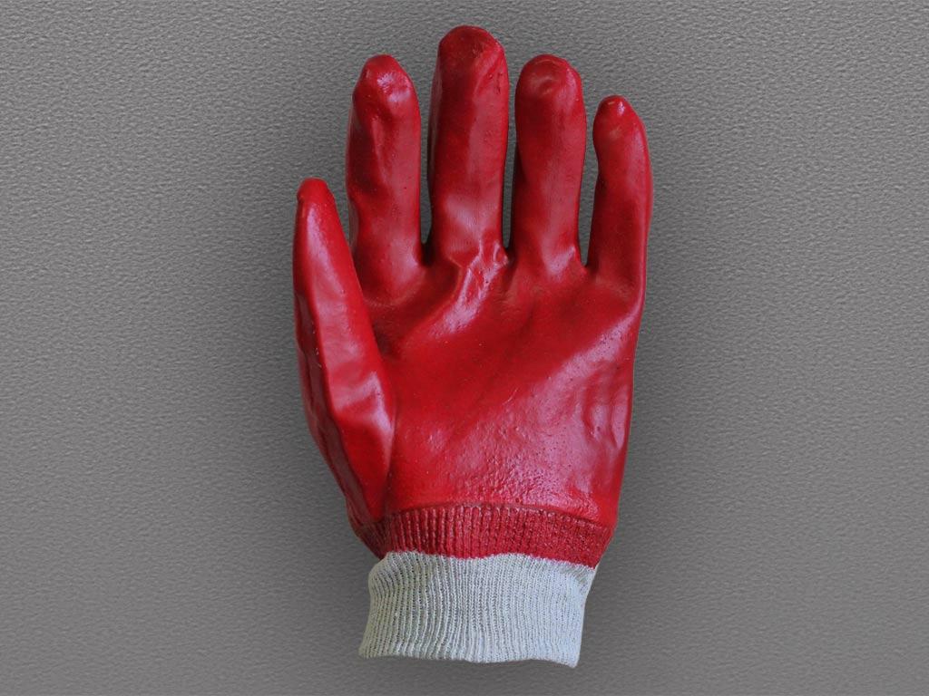 Перчатки нитриловые Гранат