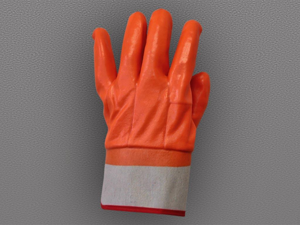 Перчатки нитриловые Аляска