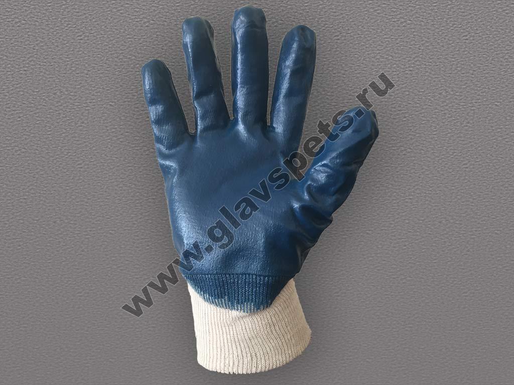 Перчатки нитриловые ЛАЙТ