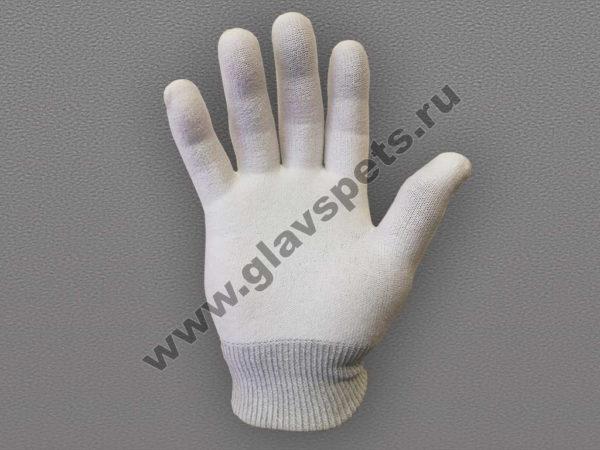Перчатки с защитой от порезов из волокон Дайнима Dyneema