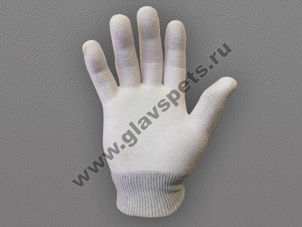 Перчатки нейлоновые высокопрочные Дайнима Dyneema®