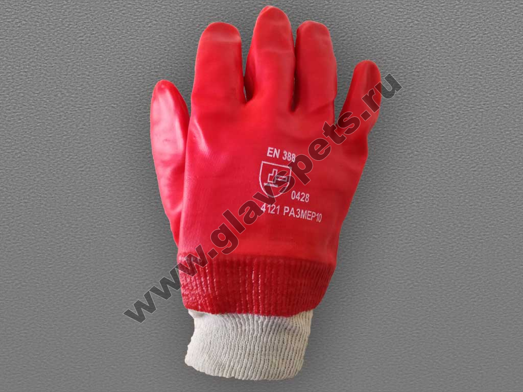 Перчатки нитриловые Гранат Лайт (облегченные)