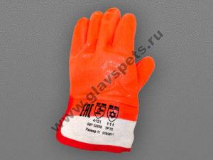 Рабочие перчатки Аляска