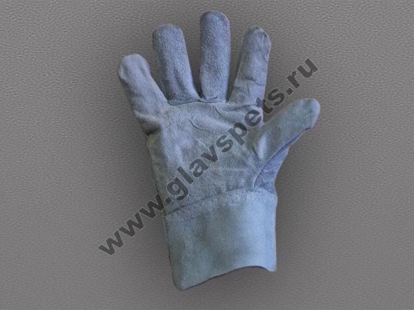 Компания Главспец производитель рабочих перчаток и рукавиц по ценам производителя оптом купить перчатки спилковые цельные, рабочие перчатки оптом Москва