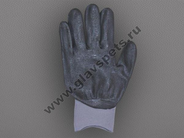 Перчатки нейлоновые с каучуковым покрытием опт, продукция Компании Главспец с подробным описанием, отзывами клиентов, перчатки рабочие с латексным покрытием