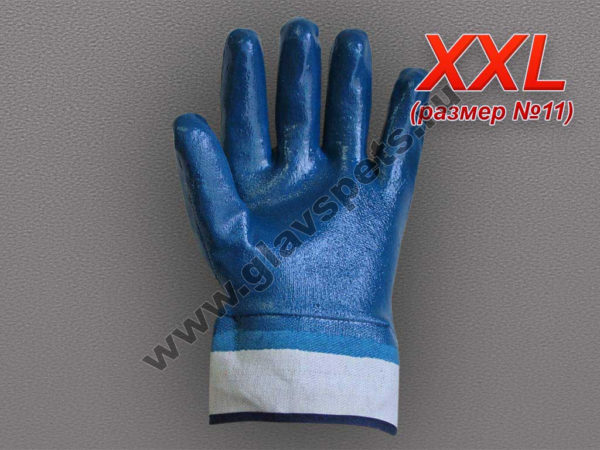 Перчатки с полным нитриловым покрытием крага, купить износостойкие перчатки в Москве, рекомендованы от сборочных работ до строительства, выгодные цены оптом
