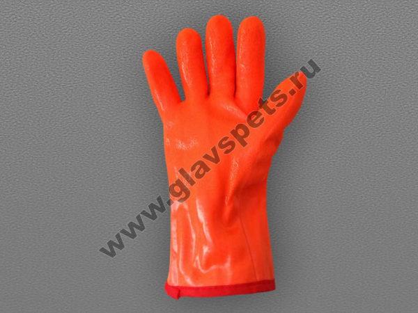 Перчатки нитриловые Аляска полный облив морозостойкие, Компания Главспец производитель рабочих перчаток и рукавиц, перчатки рабочие оптом купить Москва