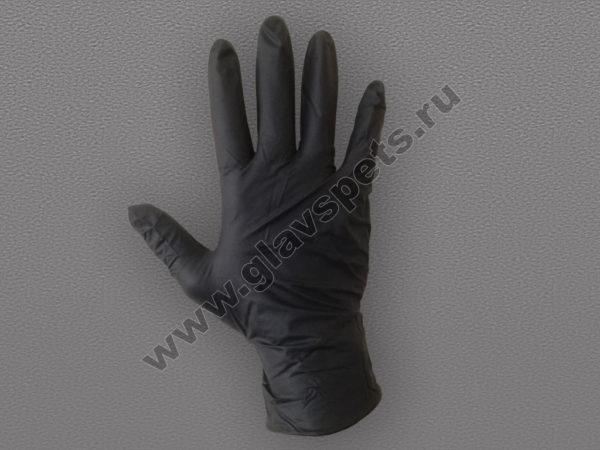 Перчатки нитриловые BOLD AURELIA